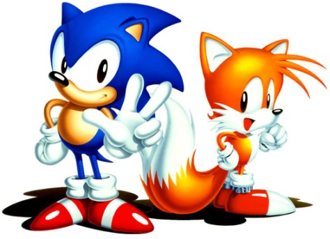 Sonic-and-Tails