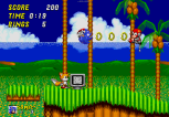Sonic the Hedgehog 2 Megadrive 003