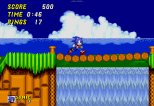 Sonic the Hedgehog 2 Megadrive 004
