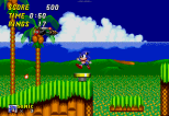 Sonic the Hedgehog 2 Megadrive 005