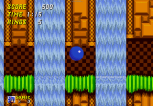 Sonic the Hedgehog 2 Megadrive 007
