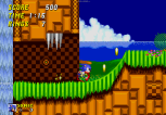 Sonic the Hedgehog 2 Megadrive 008