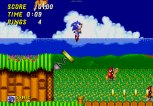 Sonic the Hedgehog 2 Megadrive 013