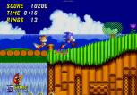 Sonic the Hedgehog 2 Megadrive 014