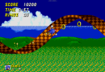 Sonic the Hedgehog 2 Megadrive 016