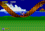 Sonic the Hedgehog 2 Megadrive 017