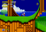 Sonic the Hedgehog 2 Megadrive 018