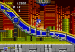 Sonic the Hedgehog 2 Megadrive 025