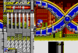 Sonic the Hedgehog 2 Megadrive 026