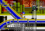 Sonic the Hedgehog 2 Megadrive 027
