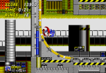 Sonic the Hedgehog 2 Megadrive 029