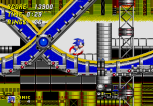 Sonic the Hedgehog 2 Megadrive 030