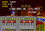 Sonic the Hedgehog 2 Megadrive 035