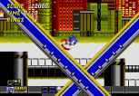 Sonic the Hedgehog 2 Megadrive 036