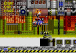 Sonic the Hedgehog 2 Megadrive 040