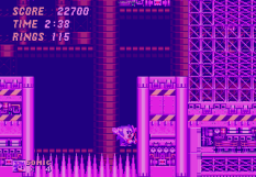 Sonic the Hedgehog 2 Megadrive 044