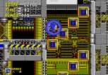 Sonic the Hedgehog 2 Megadrive 046