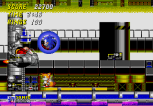 Sonic the Hedgehog 2 Megadrive 047