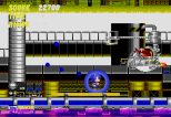 Sonic the Hedgehog 2 Megadrive 048