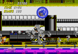 Sonic the Hedgehog 2 Megadrive 049