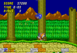 Sonic the Hedgehog 2 Megadrive 051