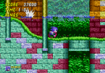 Sonic the Hedgehog 2 Megadrive 057