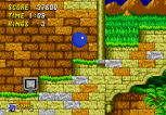 Sonic the Hedgehog 2 Megadrive 058