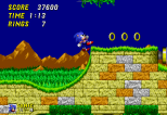 Sonic the Hedgehog 2 Megadrive 059