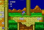 Sonic the Hedgehog 2 Megadrive 060