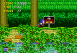 Sonic the Hedgehog 2 Megadrive 061