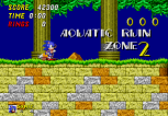 Sonic the Hedgehog 2 Megadrive 062