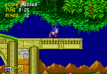 Sonic the Hedgehog 2 Megadrive 068