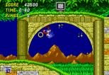 Sonic the Hedgehog 2 Megadrive 070