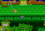 Sonic the Hedgehog 2 Megadrive 071