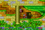 Sonic the Hedgehog 2 Megadrive 072