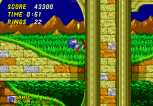 Sonic the Hedgehog 2 Megadrive 073