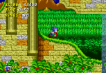 Sonic the Hedgehog 2 Megadrive 074
