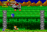 Sonic the Hedgehog 2 Megadrive 081