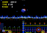Sonic the Hedgehog 2 Megadrive 085