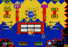 Sonic the Hedgehog 2 Megadrive 088