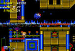 Sonic the Hedgehog 2 Megadrive 090