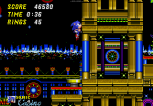 Sonic the Hedgehog 2 Megadrive 091