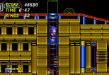 Sonic the Hedgehog 2 Megadrive 092