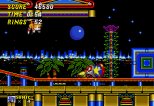 Sonic the Hedgehog 2 Megadrive 093