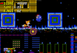 Sonic the Hedgehog 2 Megadrive 094