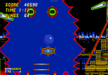 Sonic the Hedgehog 2 Megadrive 095