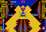Sonic the Hedgehog 2 Megadrive 096