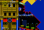 Sonic the Hedgehog 2 Megadrive 102