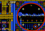 Sonic the Hedgehog 2 Megadrive 106
