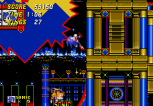 Sonic the Hedgehog 2 Megadrive 112